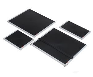 NDT IPS Plates