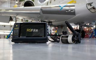 RSflite Application