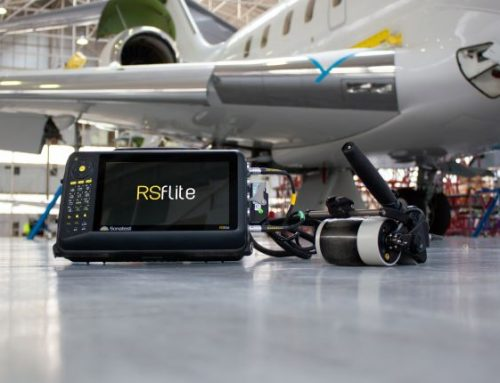 Check Out the New RSflite!